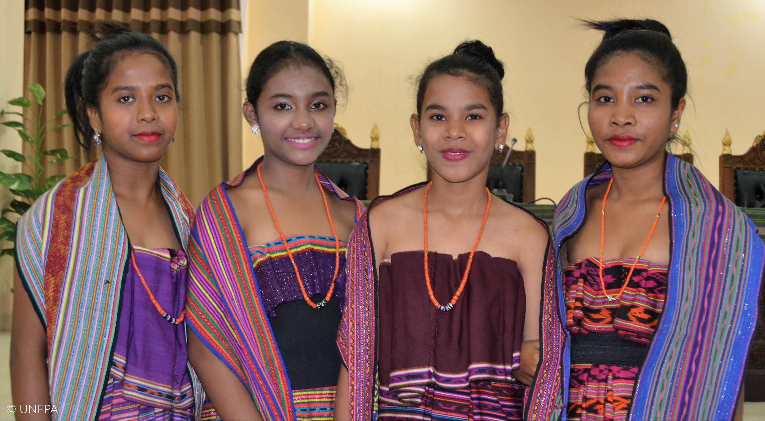 Papua Neuguinea, Timor-Leste: Antigewalt-Projekt