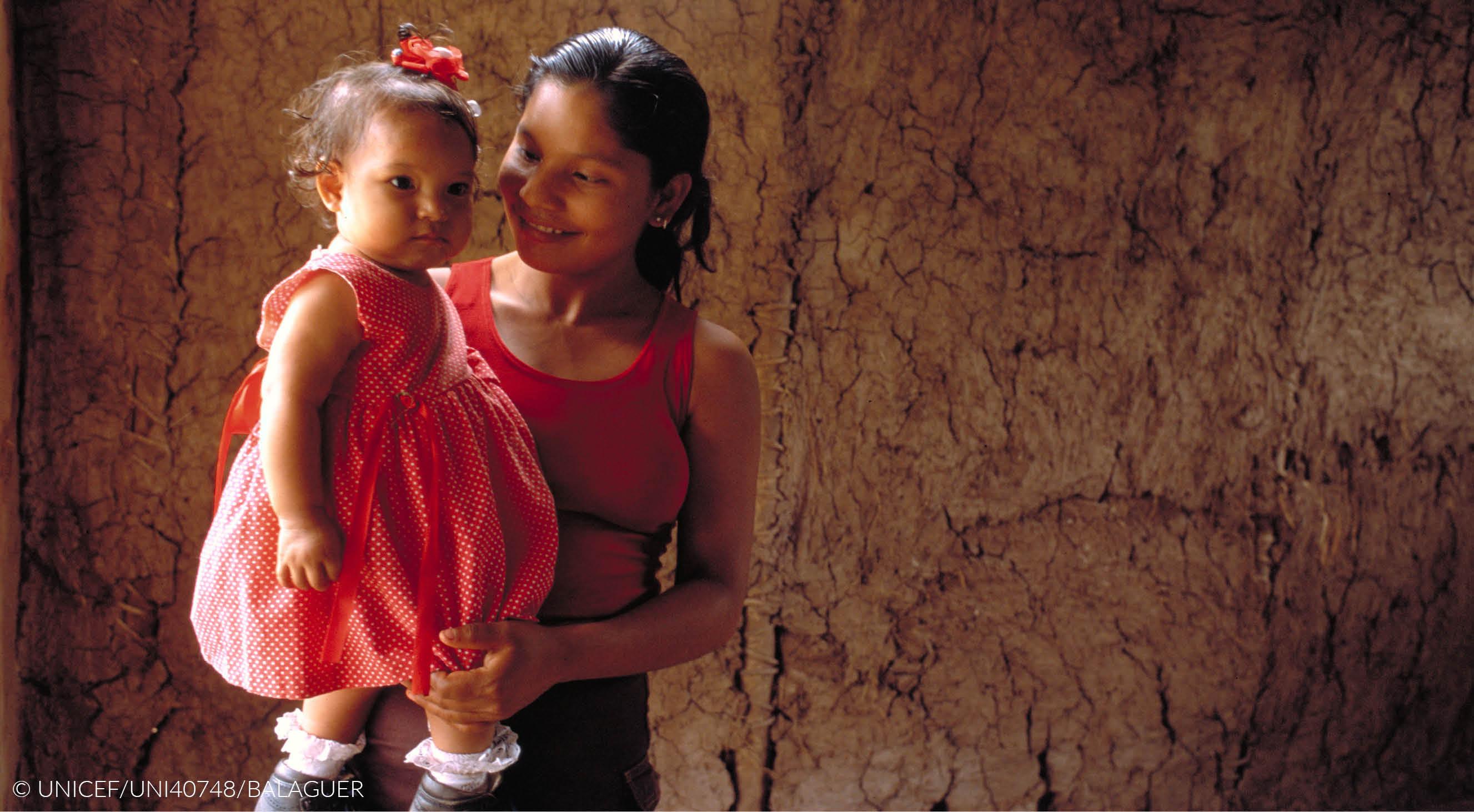 PERU Schutz und Gesundheit für junge Frauen